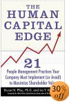 The Human Capital Edge: