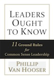 Leaders Ought to Know: