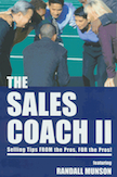 The Sales Coach II: