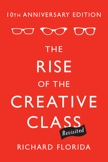 The Rise of the Creative Class: