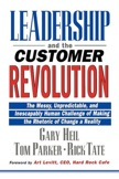 Leadership and the Customer Revolution: