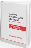 Making Accountable Decisions: