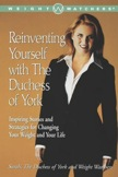 Reinventing Yourself with the Duchess of York: