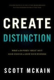 Create Distinction: