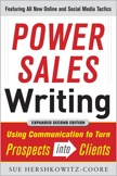 Power Sales Writing<br>