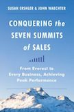 Conquering the Seven Summits of Sales: