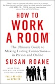 How to Work a Room: <br>