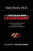 The Little Black Book of Leadership: