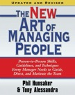 The NEW Art of Managing People: