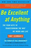 Be Excellent at Anything: