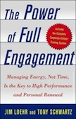 The Power of Full Engagement: