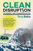 Clean Disruption of Energy and Transportation: