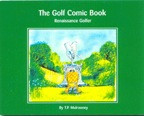 The Golf Comic Book: