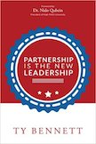 Partnership Is The New Leadership: