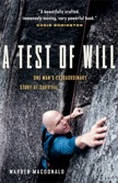 A Test Of Will: