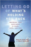 Letting Go of What's Holding You Back: