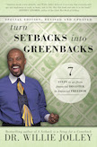 Turn Setbacks Into Greenbacks: