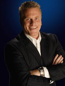 Chris Widener Leadership Speaker-Speakers Bureau | SpeakInc
